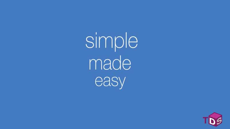simple-made-easy